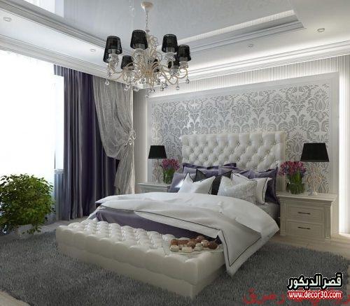 Bedroom decor design 2019