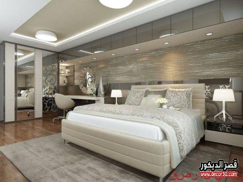 افكار تصميم غرف نوم