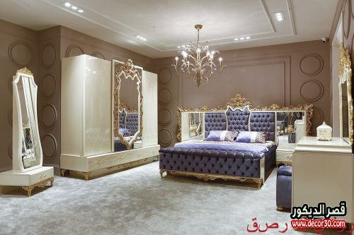 Modern damietta bedrooms