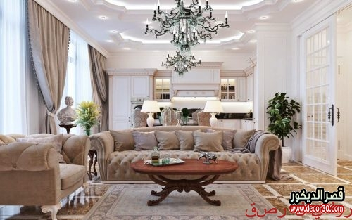 Decorations for small Turkish homes 2020