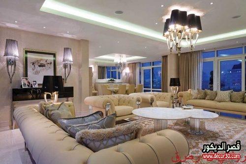 Modern Turkish decor 2019