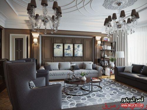 The latest Turkish home decoration