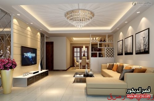 Turkish house decoration salons