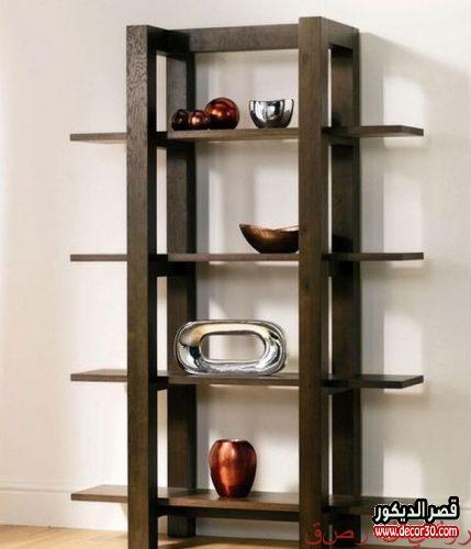 Wood shelves design 2021