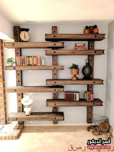 Wooden shelves for shops for sale 2020