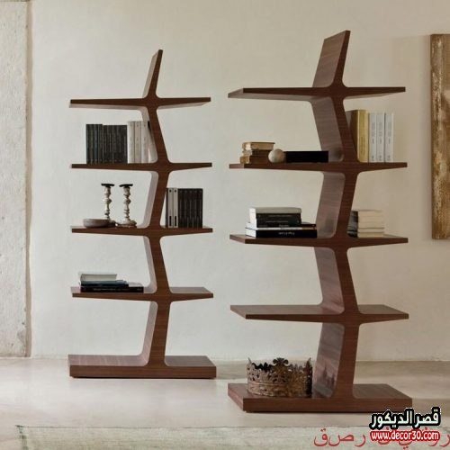 Wooden shelves for shops for sale