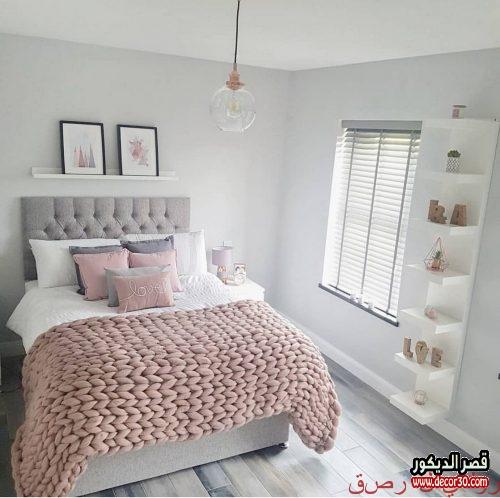 ألوان غرف نوم شباب 2022