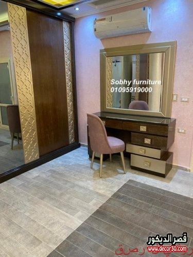 ألوان غرف نوم مريحة للاعصاب 2021