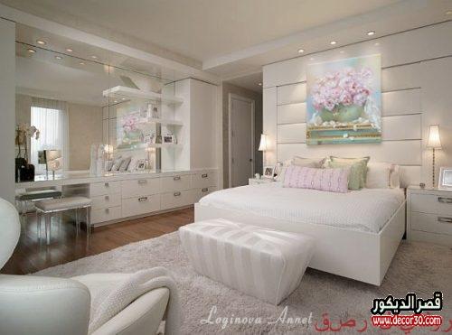 الوان دهانات غرف النوم الحديثة 2021