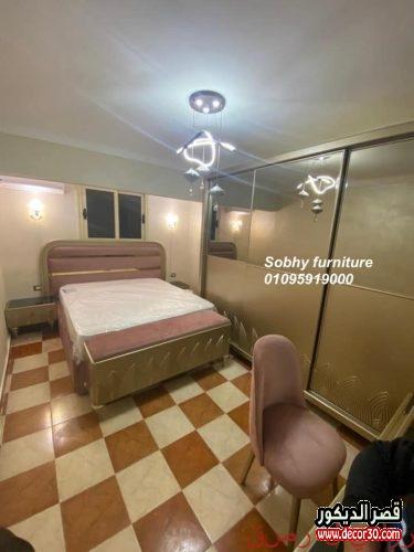 الوان غرف نوم كشمير 2021