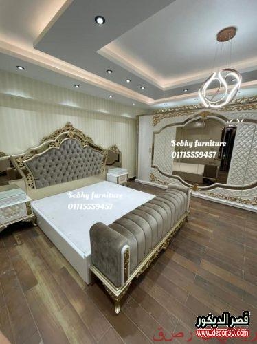 الوان غرف نوم للعرسان فخمه 2022